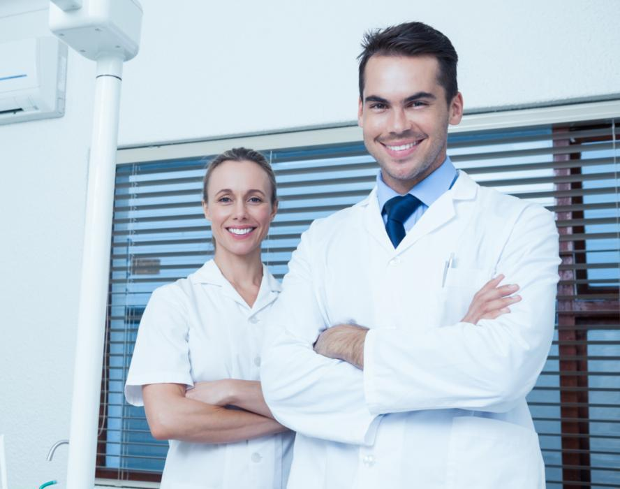 Top Dentist in Glendale