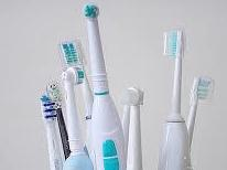Winning Toothbrushes | Lucio H. Kim, DDS