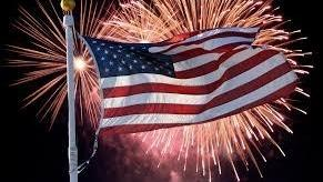 Happy 4th of July! | Lucio H. Kim, DDS