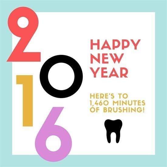 Happy New Year!! | Lucio H. Kim, DDS