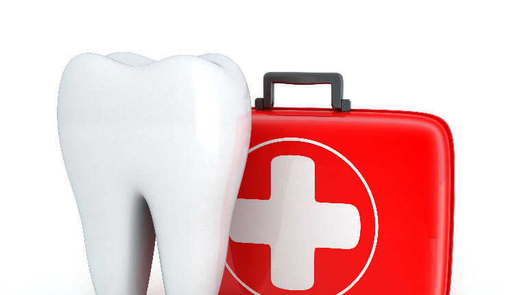 Emergency Dentist in Glendale