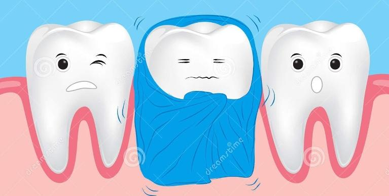 Sensitive Teeth in Glendale CA, Dr. Lucio H. Kim, DDS