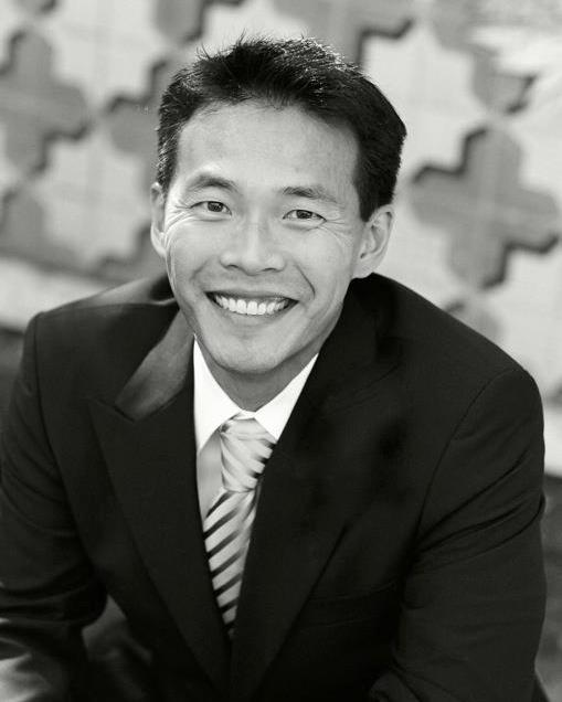 Dr. Lucio H Kim | Top Dentist in Glendale