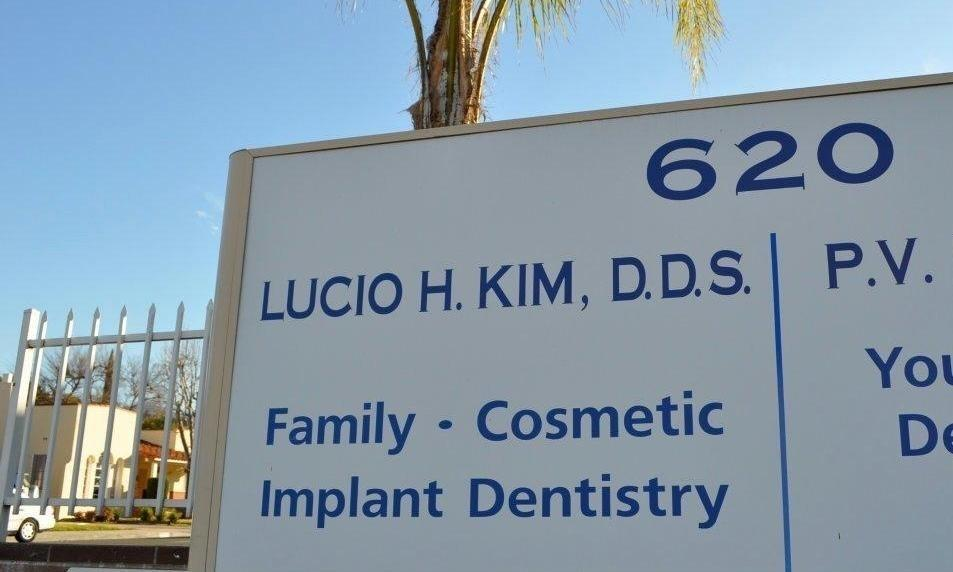 Dental Office in Glendale